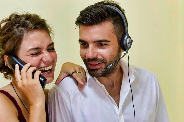 W jaki sposób radzić sobie z telemarketerem?