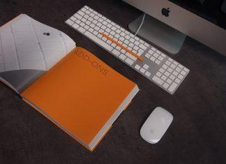 komputer książka