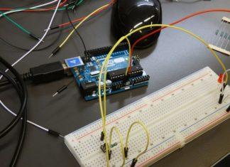 arduino programowanie