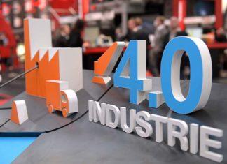Rozwój przemysłu 4.0