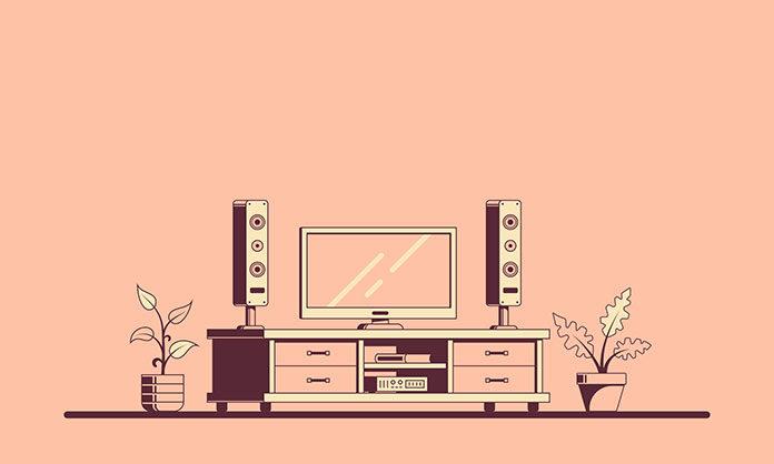Telewizja 4K – czy można ją dostać w