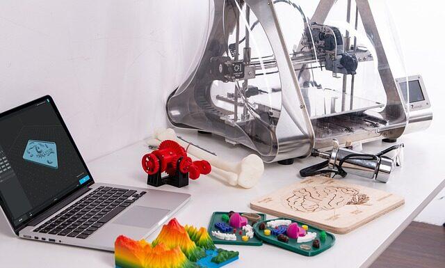 Jak wybrać dobrą drukarkę 3D